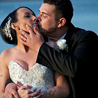 Larissa & Michael's Wedding folder
