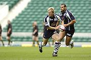 The Middlesex Sevens, Twickenham Stadium, Twickenham, GREAT BRITAIN, 12.08.2006. Rugby, Photo  Peter Spurrier/Intersport Images.email images@intersport-images.com...