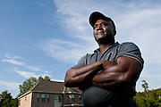 Charles Cade took out a short-term construction loan to build a house in Acres Homes. Due to a series of issues and delays with the construction lender Mr. Cade and his wife are facing possible foreclosure on the house they built for their retirement on land that has been in the Cade family for over a generation.