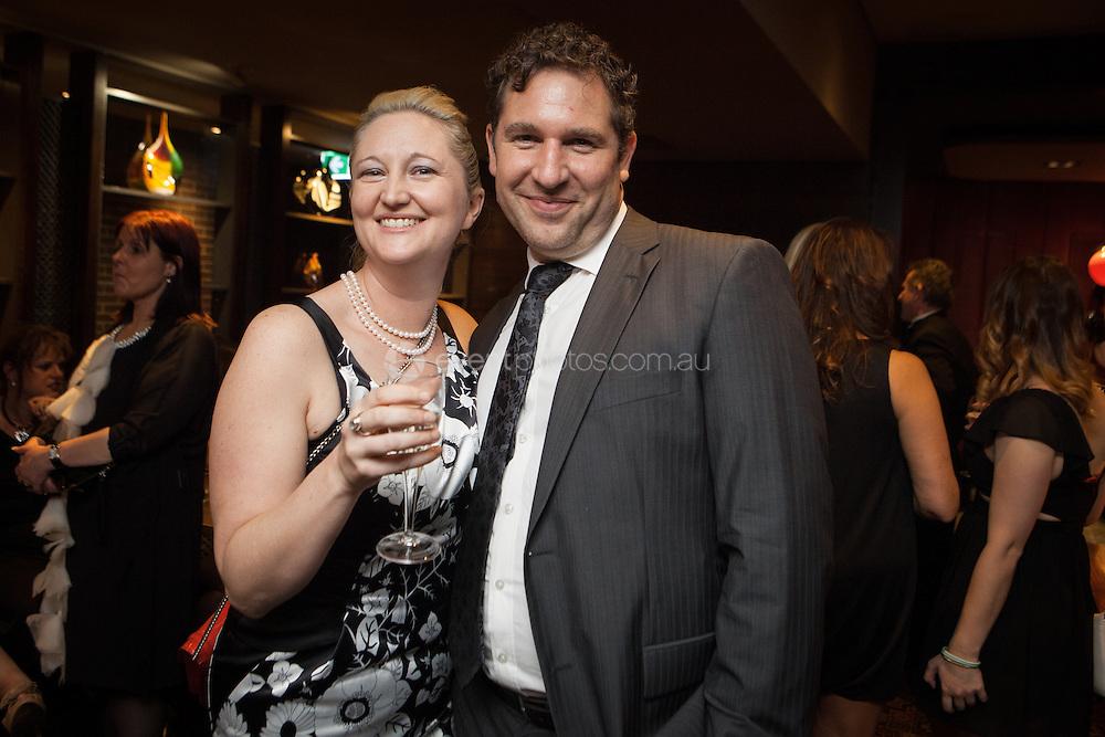 Westpac Bank Managers Awards Night Victoria 2014. Westpac. Photo: Elleni T/Event Photos Australia