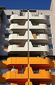 Urban Architecture - Berlin - Germany