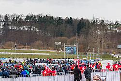 Men Juniors, Cyclo-cross World Championship Tabor, Czech Republic, 31 January 2015, Photo by Pim Nijland / PelotonPhotos.com