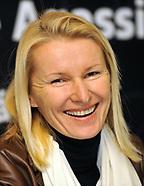 Jana Novotna 1968 - 2017