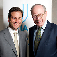 UJIA YH Breakfast at The Savoy 06.05.2014
