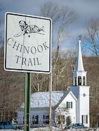 Chinook 100th Birthday Bash