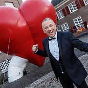 """NLD/Zeist/20131103 - CD presentatie Gordon """" Liefde overwint alles """", Gordon Heuckeroth"""