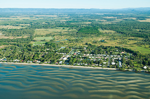 beachmere queensland australia