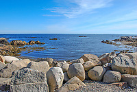 Atlantic Ocean, Maine, USA, near Bush Compound, holiday home of President George Bush and his son, President George W Bush, at Kennebunkport, 201110115189.<br /> <br /> Copyright Image from Victor Patterson, 54 Dorchester Park, Belfast, UK, BT9 6RJ<br /> <br /> t1: +44 28 9066 1296 (from Rep of Ireland 048 9066 1296)<br /> t2: +44 28 9002 2446 (from Rep of Ireland 048 9002 2446)<br /> m: +44 7802 353836<br /> <br /> victorpatterson@me.com<br /> www.victorpatterson.com<br /> <br /> Please see my Terms and Conditions of Use at victorpatterson.com . It is IMPORTANT that you familiarise yourself with them.<br /> <br /> Images used on the Internet incur an additional cost and must be visibly watermarked i.e. ©Victor Patterson within the body of the image and copyright metadata must not be deleted. Images used on the Internet have a size restriction of 4kbs and are chargeable at rates available at victorpatterson.com.<br /> <br /> This image is only available for the use of the download recipient i.e. television station, newspaper, magazine, book publisher, etc, and must not be passed on to any third party. It is also downloaded on condition that each and every usage is notified within 7 days to victorpatterson@me.com<br /> <br /> The right of Victor Patterson to be identified as the author is asserted in accordance with The Copyright Designs And Patents Act (1988). All moral rights are asserted.