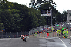 R7 MCE British Superbikes Oulton Park - 2014