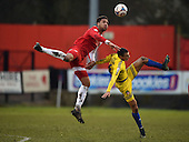 Welling United v Wrexham