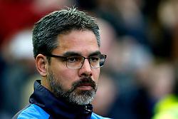 Huddersfield Town manager David Wagner - Mandatory by-line: Matt McNulty/JMP - 17/05/2017 - FOOTBALL - Hillsborough - Sheffield, England - Sheffield Wednesday v Huddersfield Town - Sky Bet Championship Play-off Semi-Final 2nd Leg