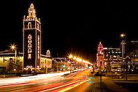 Plaza Lights in Kansas City, MO.
