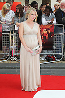 Millie Clode, Red 2 European Film Premiere, Empire cinema Leicester Square, London UK, 22 July 2013, (Photo by Richard Goldschmidt)