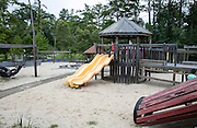 Friends of the Park Playground in Abita Springs Park