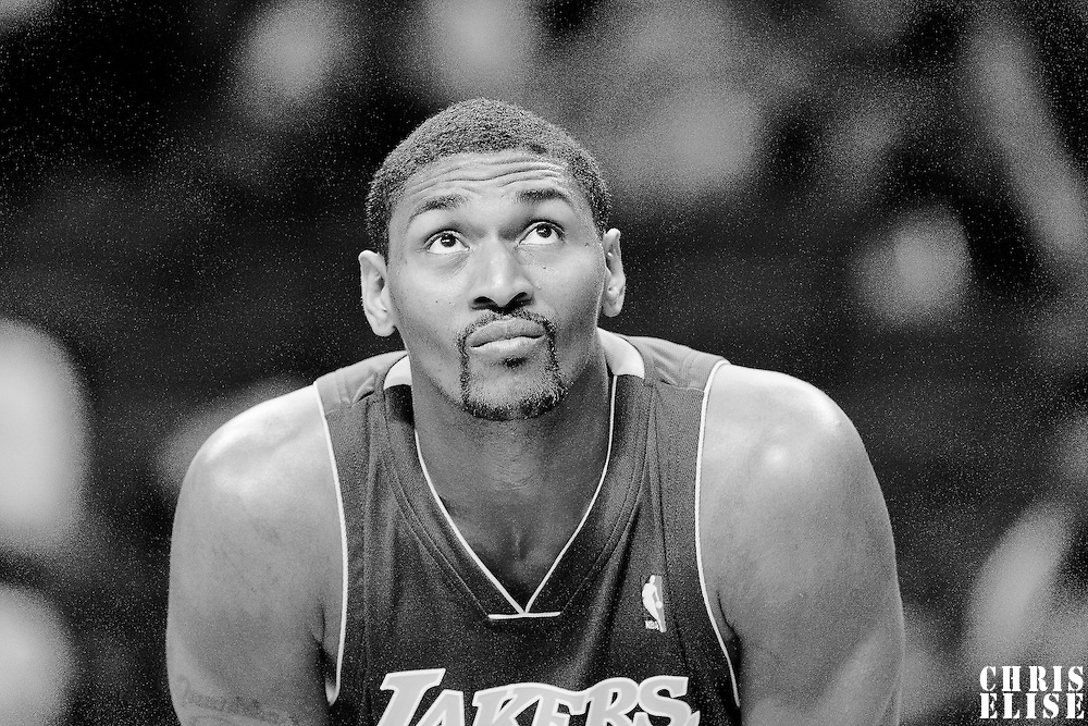 Mad Man - Dark NBA