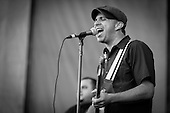 The Aggrolites at The Charter One Pavilion 2012