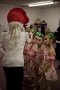 Dec 13, 2009: the North Country Ballet Ensemble's 2009 production of the Nutcracker at the lake Placid Center for the Arts, in lake Placid, N.Y. (Photo ©Todd Bissonette - http://www.rtbphoto.com)