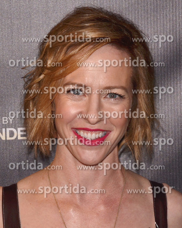 Amy Hargreaves arrived at the World Premiere of How He Fell In Love at the 2015 Los Angeles Film Festival. EXPA Pictures &copy; 2015, PhotoCredit: EXPA/ Photoshot/ Billy Bennight<br /> <br /> *****ATTENTION - for AUT, SLO, CRO, SRB, BIH, MAZ only*****
