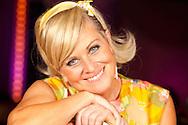 """TV2's """"Skal Vi Danse"""" 2010 - femte runde, Anne Marie Ottersen"""