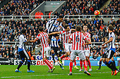 Newcastle United v Stoke City 311015