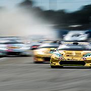 Lamborghini World Finals Race 2: Huracan Pro and Pro AM