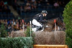 Füllgraebe Freya, (GER), Oje Oje<br /> Mercedes German Masters - Stuttgart 2016<br /> © Hippo Foto - Stefan Lafrentz<br /> 16/11/16