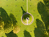 German Second World War Cemetery, La Cambe, Normandy, France