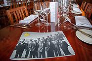 WACA Sheffield Shield 50th Anniversary Dinner
