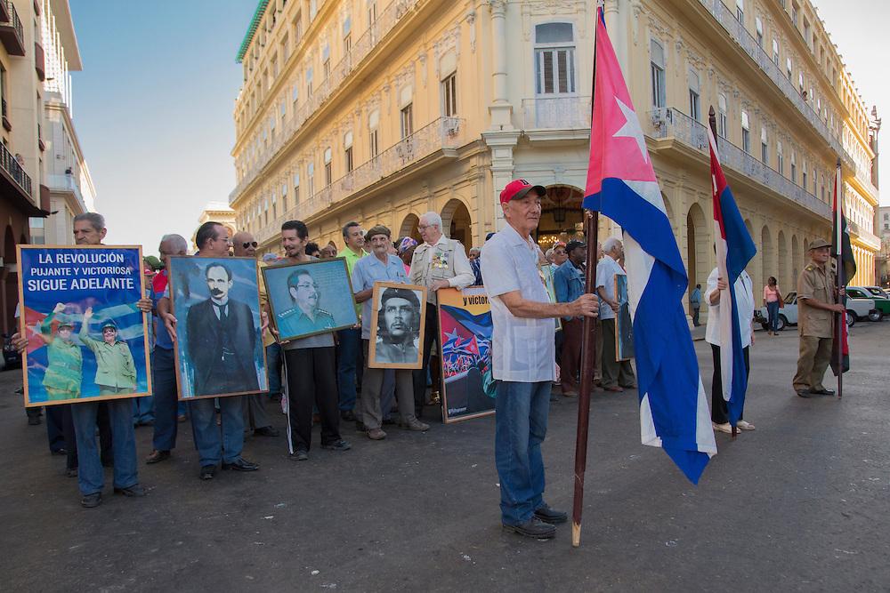 Caribbean, Cuba, Havana