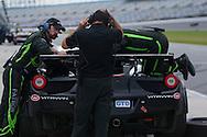 #72 Extreme Speed Motorsports Ferrari 458: Boris Rotenberg, Mauricio Mediani, Serguey Zlobin