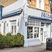 The Balham Arms