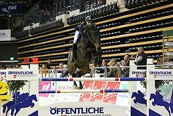 Woltering, Tobias Levito<br /> Oldenburg - Oldenburger Pferdetage 2013<br /> Internationales Springen<br /> © www.sportfotos-lafrentz.de / Stefan Lafrentz