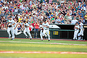 20100601 Thunderbolts v Cornbelters Baseball Photos