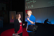 GEORGETTE MULHEIR; LAURA GALLOWAY, UnSeen Narratives, Ted Salon, Unicorn Theatre, Tooley St. London. 10 May 2012.