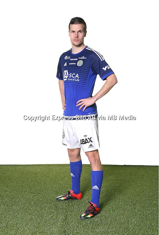 Sebastian Rajalakso<br /> Helfigur<br /> @leverans<br /> Allsvenskan 2016<br /> Fotboll