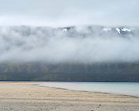 Sandoddi in Patreksfjörður, West fiords of Iceland.