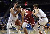NCAA Basketball-Stanford at UCLA-Jan 15, 2020