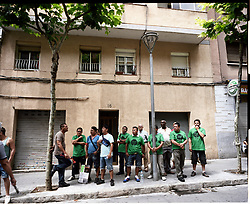 120706 Barcelona,Spain <br />