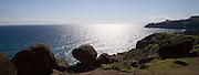 West Maui coastline<br />