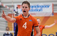 20160925 NED: EK Kwalificatie Nederland - Turkije, Koog aan de Zaan