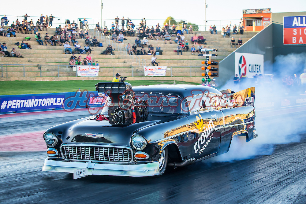 42nd GoldenStates at Perth Motorplex. Photo by Phil Luyer - High Octane Photos ©