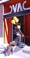 2006 - Dayton Visual Arts Center (DVAC) Grand Opening Ceremony