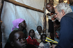 South Sudan - EU Commissioner Announces €78 Million In Humanitrian Aid - 11 Nov 2016