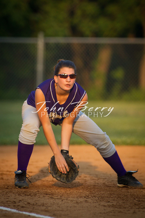 May/3/12:  MCHS Varsity Softball vs Strasburg.  Madison wins 3-1.