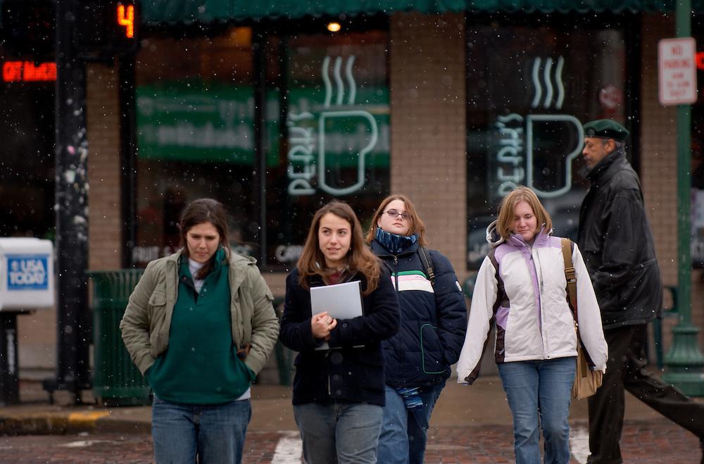 17290Winter Campus Photos....No releases