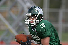 2005 Illinois Wesleyan Titans Football Photos