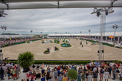 Knokke Hippique<br /> Grand Prix Rolex powered by Audi <br /> CSI5* Knokke 2019<br /> © Hippo Foto - Dirk Caremans<br /> 30/06/2019
