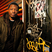 Michael Che - December 1, 2011 - Luca Lounge