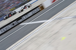 May 6, 2018 - Dover, Delaware, United States of America - Trevor Bayne (6) brings his race car down the front stretch during the AAA 400 Drive for Autism at Dover International Speedway in Dover, Delaware. (Credit Image: © Chris Owens Asp Inc/ASP via ZUMA Wire)