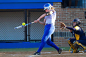 Hampton beats Canisius in softball 4-1